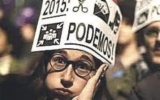 Sostenitori di Podemos
