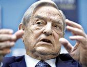 George Soros, schierato con Hillary