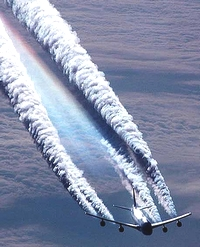 Irrorazione del cielo