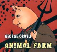 Orwell, Animal farm
