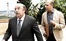 Zalone con Lino Banfi