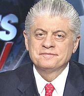 """Andrew """"Judge"""" Napolitano"""