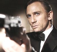 James Bond, l'Mi6 al cinema