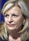 Lucrezia Ricchiuti, senatrice Pd