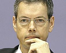 Peter Bofinger, del board economico della Merkel
