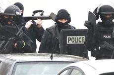 Francia, forze speciali