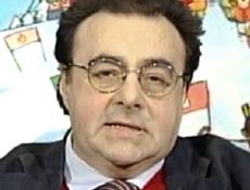 Giannuli, docente di scienze politiche a Milano