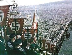 La Germania nazista