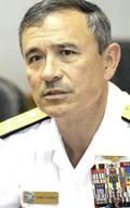 L'ammiraglio Harry Harris