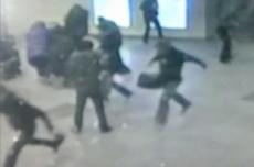 Le immagini di Mosca falsamente attribuite a Bruxelles