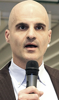 Mark Gerson