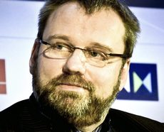 Wolfgang Münchau, analista del Financial Times