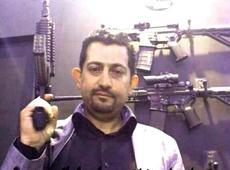 Yasir Abu Hilala