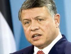 Abdullah di Giordania