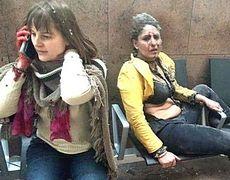 Bruxelles, attentati