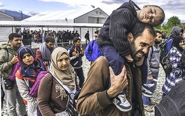 Crisi profughi
