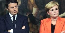 Renzi e la Guidi