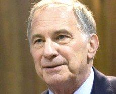 John Phillips, ambasciatore Usa in Italia