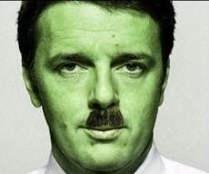Renzi Hitler