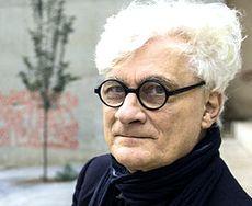 """Il filosofo Franco """"Bifo"""" Berardi"""