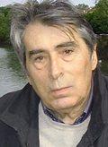 Lo scrittore Ferdinando Camon
