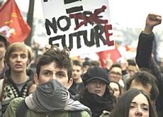 Rivolta in Francia
