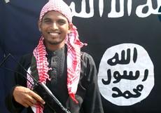 Dacca, terrorista