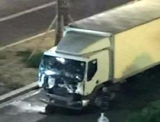 Il camion-killer di Nizza