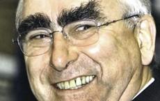 Theo Weigel, già ministro delle finanze di Kohl