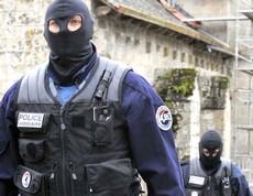 Uomini dello Sdat, l'antiterrorismo francese