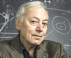 Alexander Vilenkin, celebre fisico che insegnò a Boston