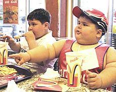 Bambini da McDonald's