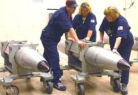 Bombe atomiche B-61