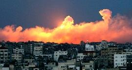 Gaza, Operazione Piombo Fuso