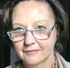 Giuliana Conforto, astrofisica
