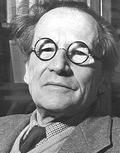 Il fisico Erwin Schrödinger