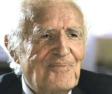Il fisico Vittorio Marchi