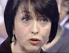 La senatrice Pd Elena Ferrara