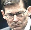 Michael Morell, ex capo della Cia