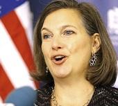 Victoria Nuland, neocon del team di Obama