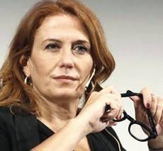 Monica Maggioni, presidente Rai
