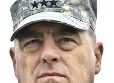 Il generale Mark Milley