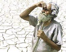 L'India devastata dalla siccità