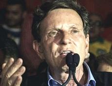 Marcelo Crivela, sindaco e vescovo pentecostale