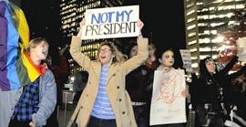 Proteste anti-Trump