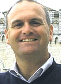 Stefano Calandra