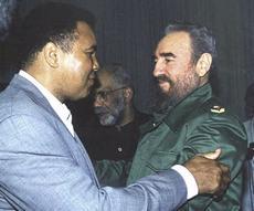 Alì e Fidel
