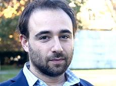 Il professor Yascha Mounk