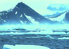 La fusione dell'Antartide Occidentale