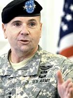 Il generale Hodges